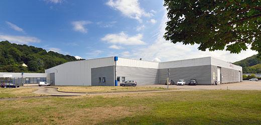 Adinox votre partenaire industrielle près du Havre