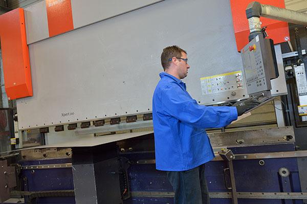 Adinox garant d'une qualité de fabrication, s'adapte à vos besoins